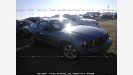 2007 Ford Mustang Coupe for sale 101156933