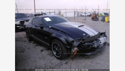 2007 Ford Mustang GT Coupe for sale 101156936