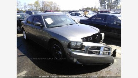2010 Dodge Charger SXT for sale 101156939