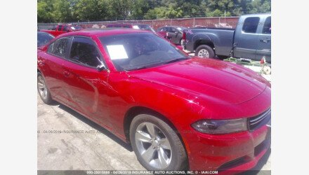 2015 Dodge Charger SE for sale 101156957