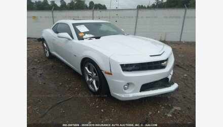 2010 Chevrolet Camaro SS Coupe for sale 101156972