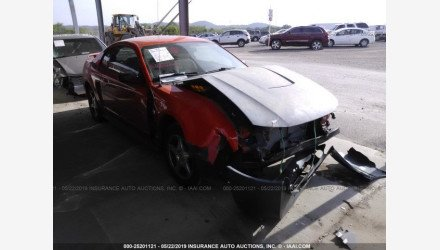 2004 Ford Mustang Coupe for sale 101156984