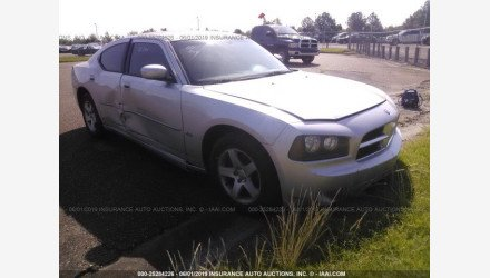 2010 Dodge Charger SXT for sale 101156989