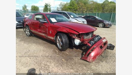 2008 Ford Mustang Coupe for sale 101157015