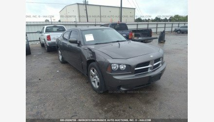 2010 Dodge Charger SE for sale 101157021