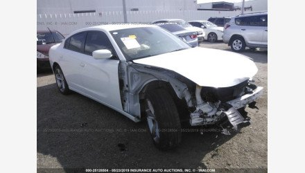 2015 Dodge Charger R/T for sale 101157041