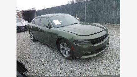 2018 Dodge Charger SXT Plus for sale 101157044
