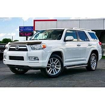 2012 Toyota 4Runner 4WD for sale 101157061