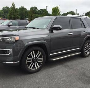 2015 Toyota 4Runner 2WD for sale 101157086