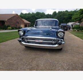 1957 Chevrolet Other Chevrolet Models for sale 101157092