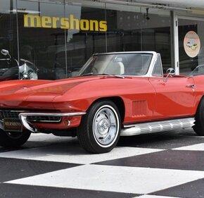 1967 Chevrolet Corvette for sale 101157093