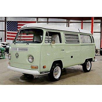 1969 Volkswagen Vans for sale 101157108