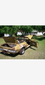 1969 Pontiac Firebird for sale 101157135