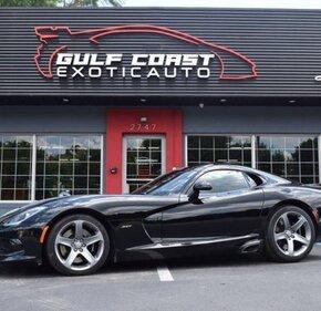 2013 SRT Viper for sale 101157150