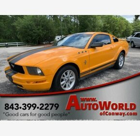2008 Ford Mustang Coupe for sale 101157154