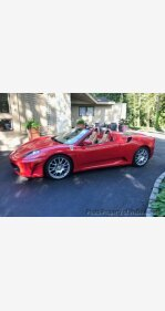 2006 Ferrari F430 Spider for sale 101157219