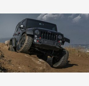 2015 Jeep Wrangler 4WD Unlimited Rubicon for sale 101157231