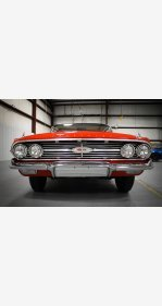 1960 Chevrolet Impala Coupe for sale 101157232