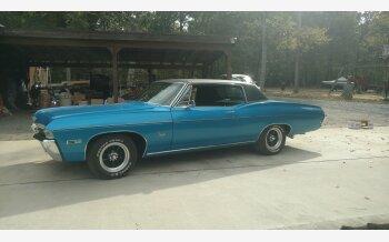 1968 Chevrolet Impala for sale 101157233