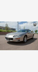 2000 Chevrolet Camaro Z28 Convertible for sale 101157237
