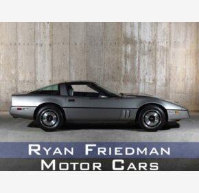1985 Chevrolet Corvette Coupe for sale 101157244