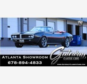 1967 Pontiac Firebird for sale 101157247