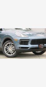 2019 Porsche Cayenne for sale 101157256