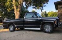 1979 Chevrolet C/K Truck Silverado for sale 101157265