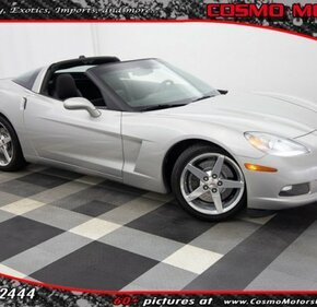 2005 Chevrolet Corvette Coupe for sale 101157267