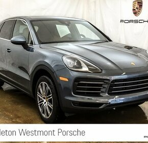 2019 Porsche Cayenne for sale 101157270