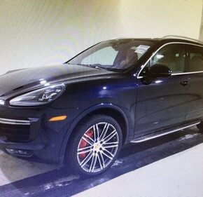 2016 Porsche Cayenne for sale 101157272