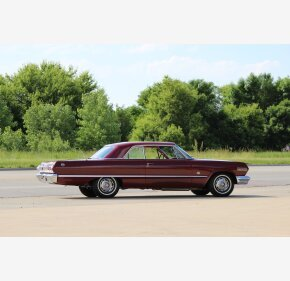 1963 Chevrolet Impala for sale 101157273
