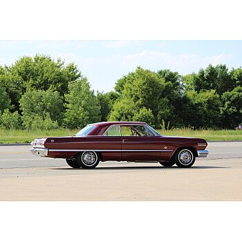 1963 Chevrolet Impala for sale 101157273