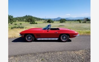 1967 Chevrolet Corvette Convertible for sale 101157304