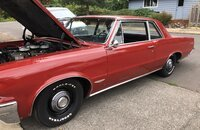 1964 Pontiac GTO for sale 101157307