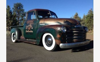 1951 Chevrolet 3100 for sale 101157312