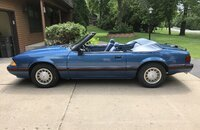 1988 Ford Mustang LX Convertible for sale 101157315
