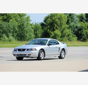 2004 Ford Mustang Coupe for sale 101157326