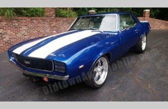 1969 Chevrolet Camaro RS for sale 101157344