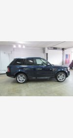 2011 Land Rover Range Rover Sport HSE LUX for sale 101157349
