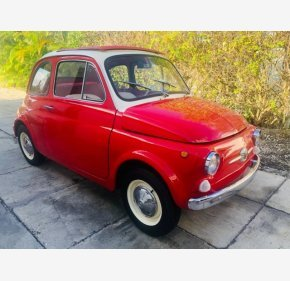 1966 FIAT 500 for sale 101157357
