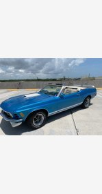 1970 Ford Mustang for sale 101157358