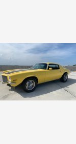 1970 Chevrolet Camaro for sale 101157359