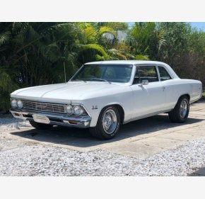 1966 Chevrolet Chevelle for sale 101157363