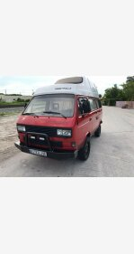1991 Volkswagen Vans for sale 101157364