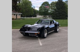 1972 Chevrolet Corvette for sale 101157373