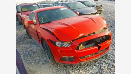 2015 Ford Mustang Coupe for sale 101157377