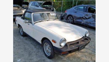 1979 MG Midget for sale 101157402