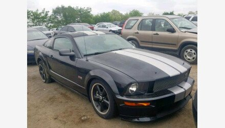 2007 Ford Mustang GT Coupe for sale 101157458