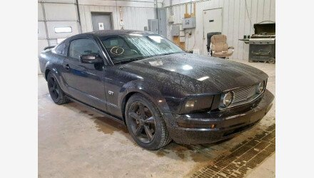 2007 Ford Mustang GT Coupe for sale 101157461